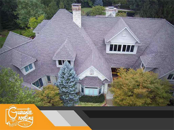 How Guarantee Roofing Helps to Create Better Homes